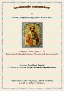 boska-liturgia